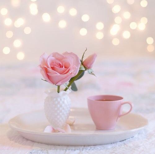 صور رومانسية قهوة الصباح