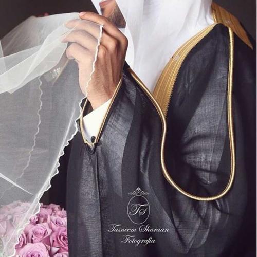صور عن الزواج خليجية