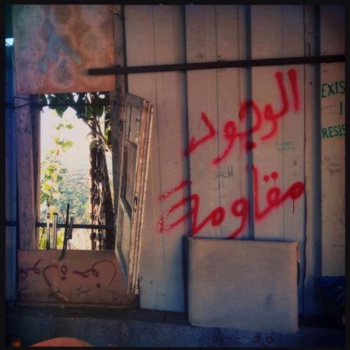 صور عن المقاومة