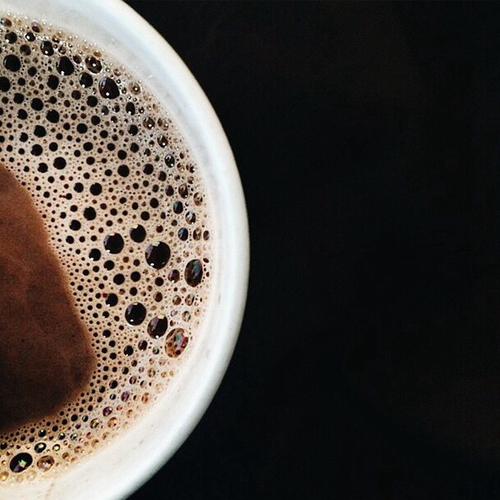 صور قهوة الشتاء