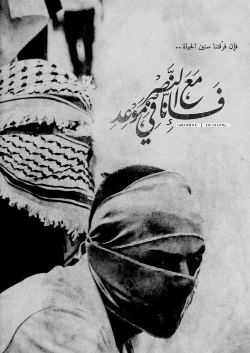 صور مقاومة فلسطين