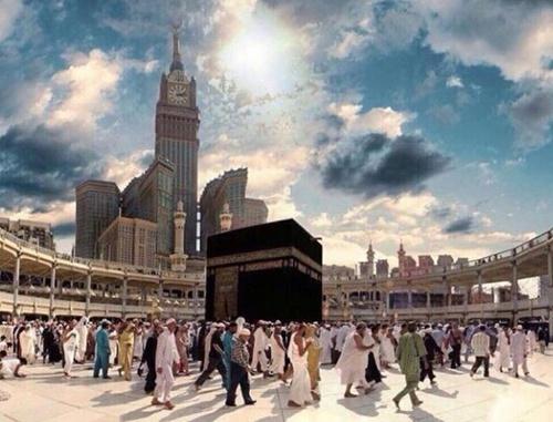 صور مكة المكرمة