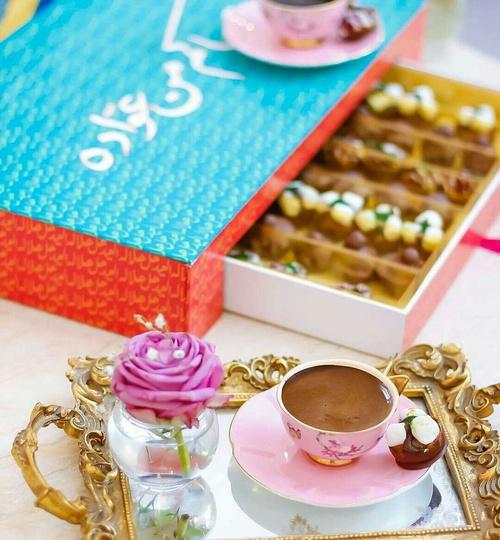 صور حلويات عيد الاضحى