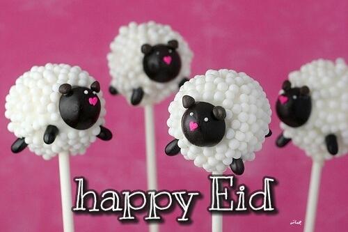 عيد سعيد الخروف
