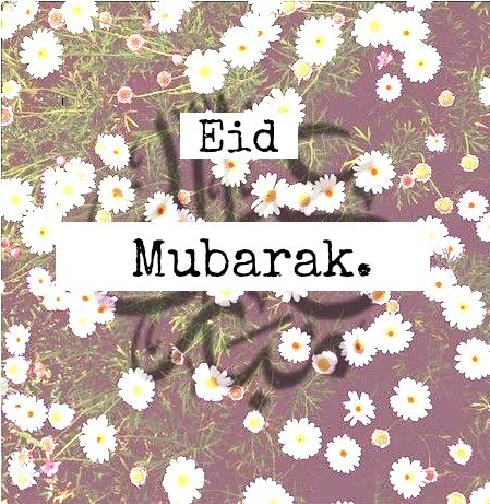 عيد مبارك انجليزية