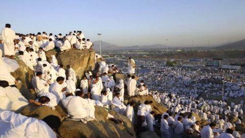 صور جبل عرفة 1
