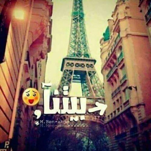 صور مضحكة عن السفر لباريس 1