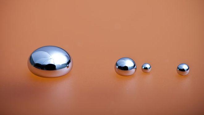 عنصر معدني سائل 1