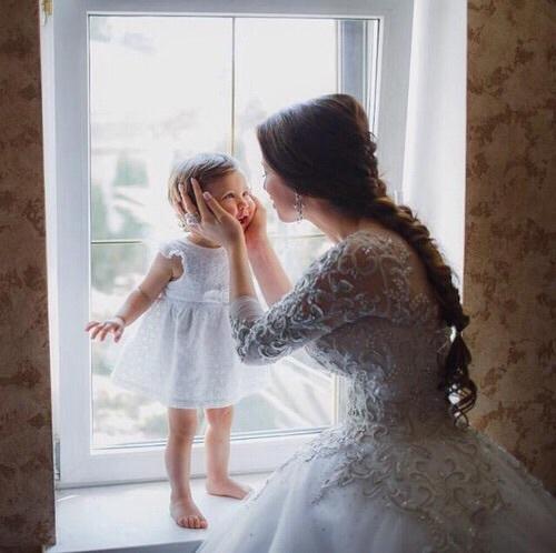 صور عن الام الغالية 1