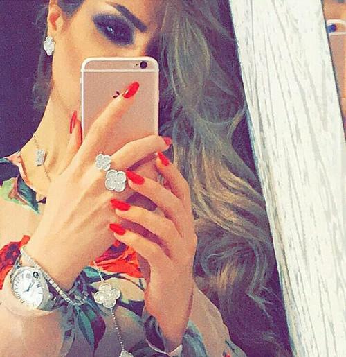 صور حب سعودية ليدي بيرد