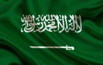 صور علم السعودية 7