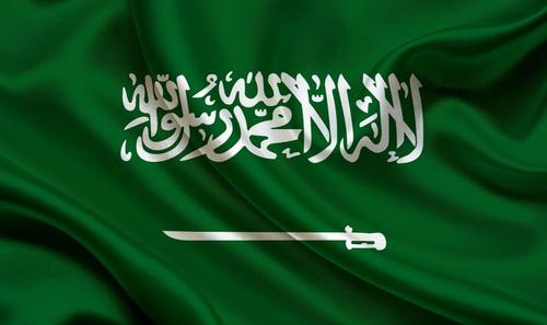 صور علم السعودية ليدي بيرد