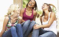 تحميل مقاطع مضحكة عن البنات 3