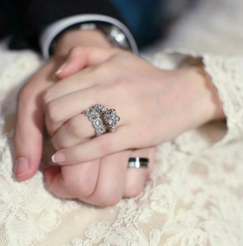صور عن قرب الزفاف 22