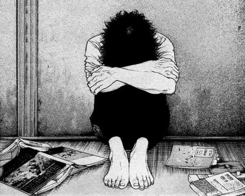صور حزينة عن الوحدة 64