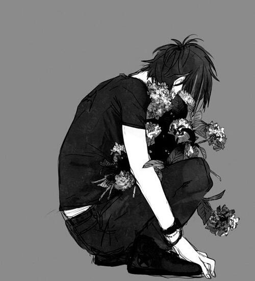 صور حزينة رسم 78