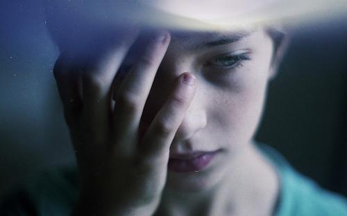 اجمل الصور الحزينة للبنات