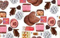 افكار هدايا حلويات عيد الحب 4