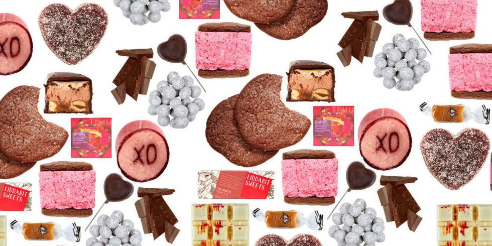 افكار هدايا حلويات عيد الحب 10