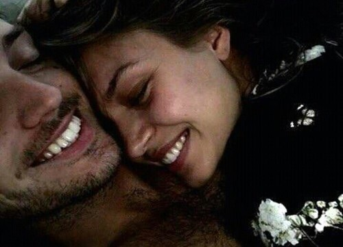 صور رومانسية للزوج ليدي بيرد