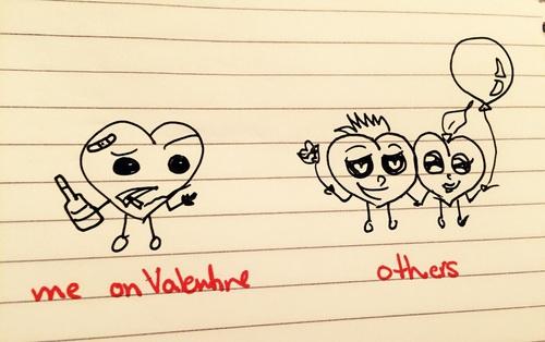 صور مضحكة عن عيد الحب 31