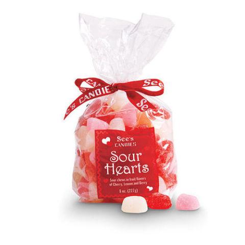 افكار هدايا حلويات عيد الحب 7