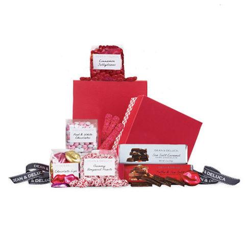 افكار هدايا حلويات عيد الحب 2