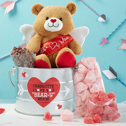 افكار هدايا حلويات عيد الحب 5