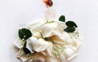 رمزيات رومانسية للعروسة 4