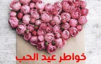 خواطر عيد الحب 4