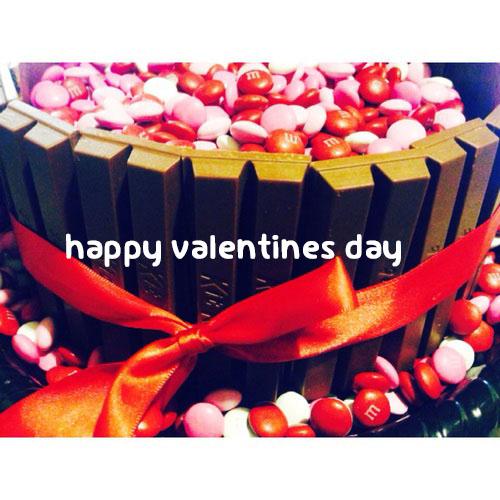 صور تورتة عيد الحب 14