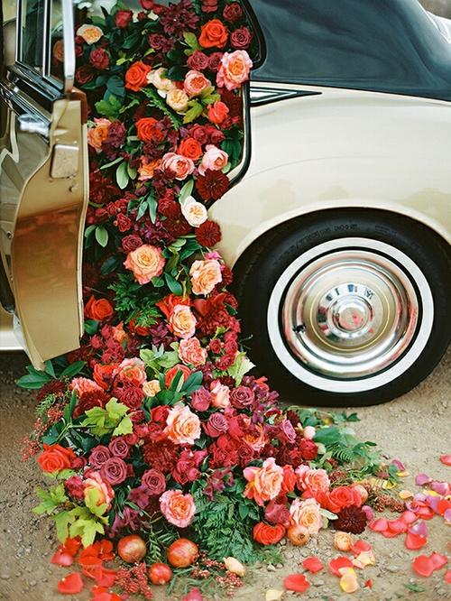 صور رومانسية في يوم الزفاف 52