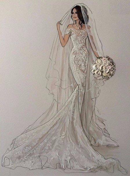 صور رومانسية في يوم الزفاف 53