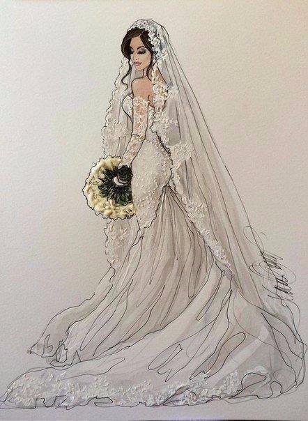 رمزيات رومانسية للعروسة 62