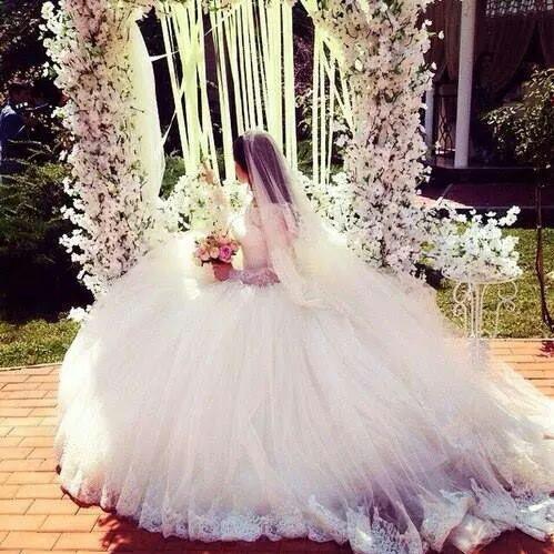 رمزيات رومانسية للعروسة 59