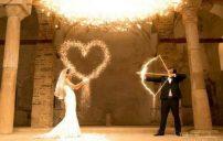 صور رومانسية في يوم الزفاف 39
