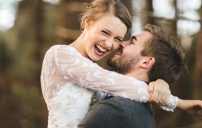 صور عروس وعريس رومانسية 2