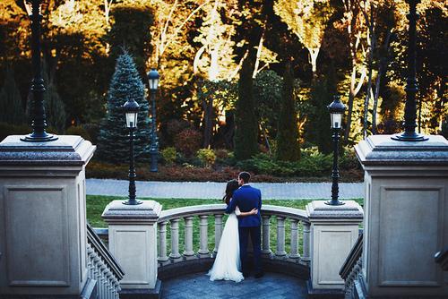 صور رومانسية في يوم الزفاف 58
