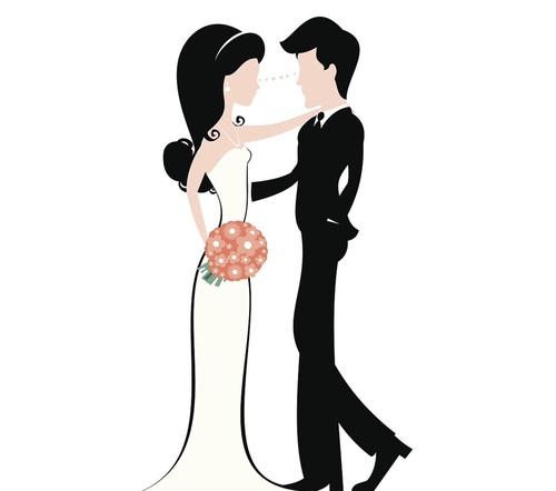 صور رومانسية في يوم الزفاف 59