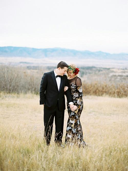 صور رومانسية في يوم الزفاف 66