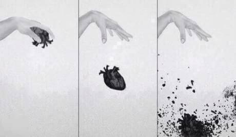 صور عن جرح القلب