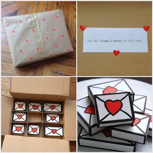 هدايا عيد الحب 50 فكرة هديّة 27