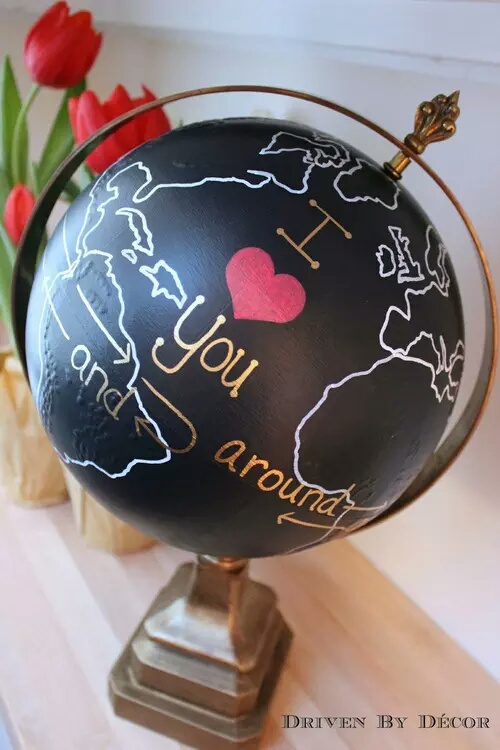 هدايا عيد الحب 50 فكرة هديّة 31