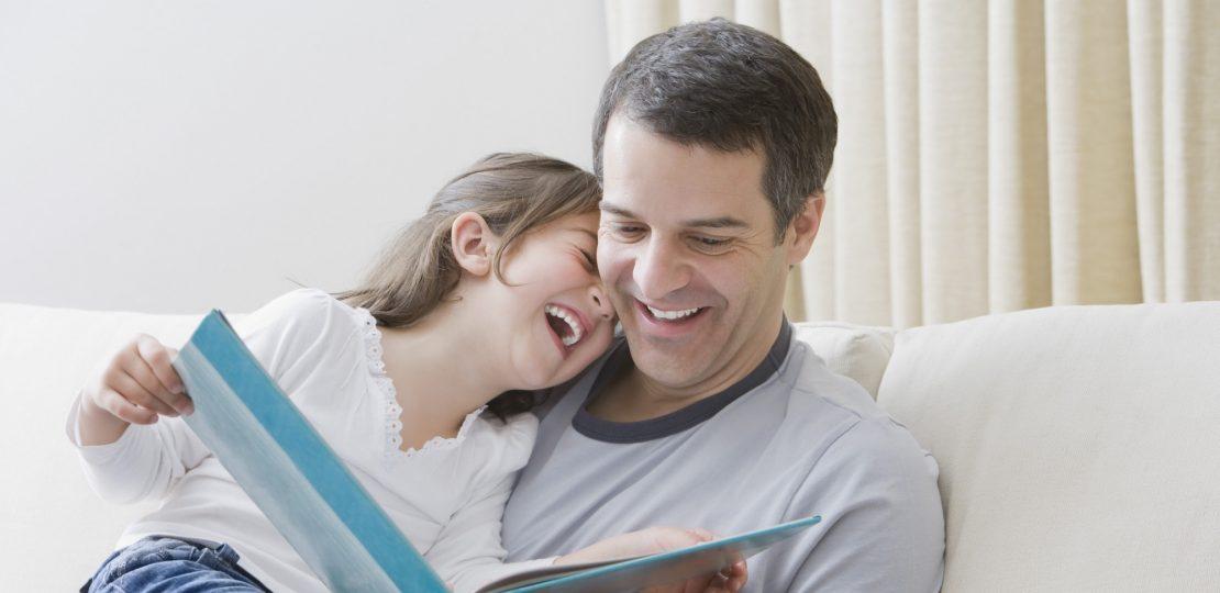 نصائح للاب في تربية الاطفال 1