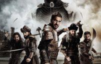 أبطال وممثلين قيامة أرطغرل 24
