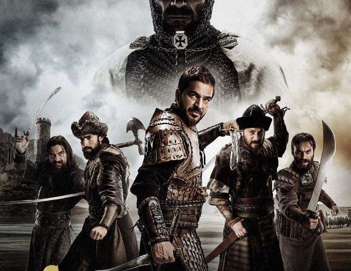 أبطال وممثلين قيامة أرطغرل 18