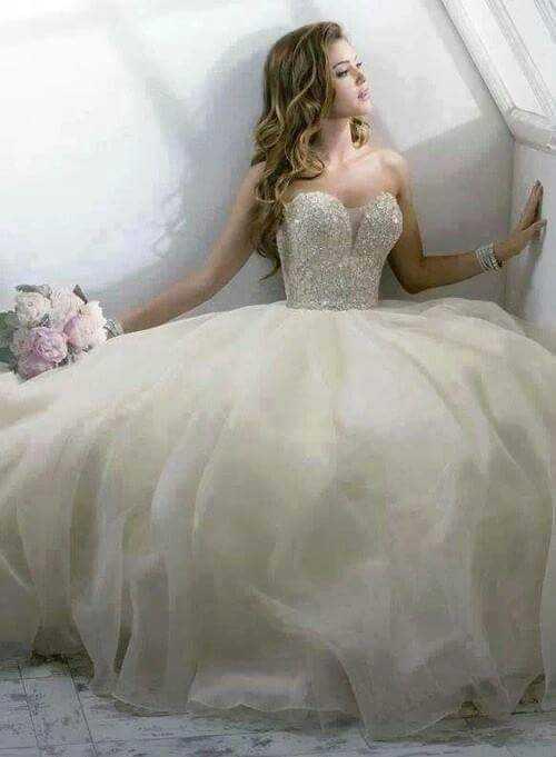 صور بوكيهات ورد للعروسة 8