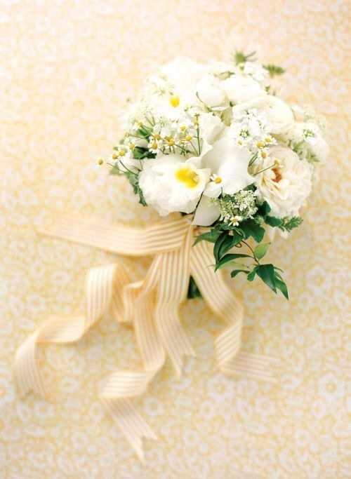 صور بوكيهات ورد للعروسة 15