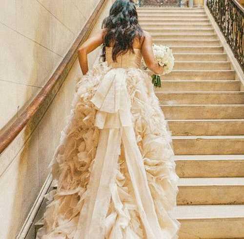 صور بوكيهات ورد للعروسة 16