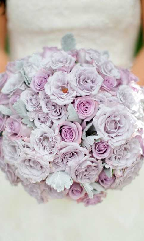 صور بوكيهات ورد للعروسة 17